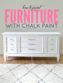 Craigslist Dining Room Sets how to paint furniture with chalk paint and how to