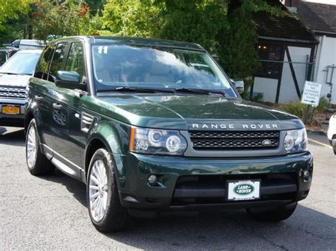 land rover green 2010 glen cove mitula cars