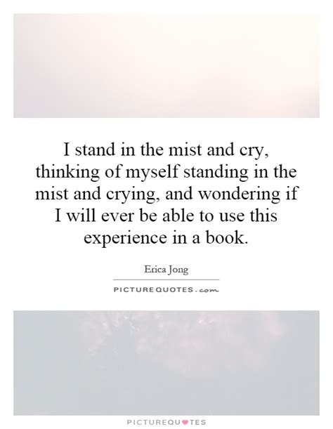 think for myself books the mist book quotes quotesgram