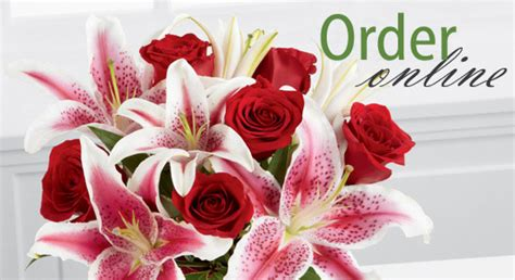 Order Flowers by Home Buyflowersonline Joomla