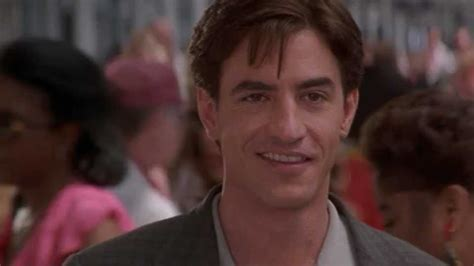 Dermot Mulroney off My Best Friend's Wedding is still hot