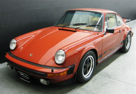 porsche whale tail for sale 1975 porsche 911 carerra peru red whale tail for sale
