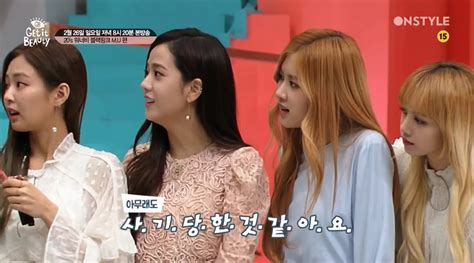 blackpink get it beauty watch blackpink brings everything from dance moves to