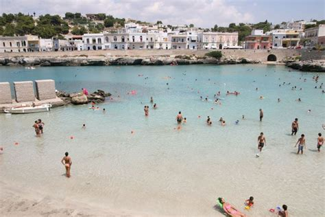 spiaggia santa al bagno costa salento s al bagno porto cesareo