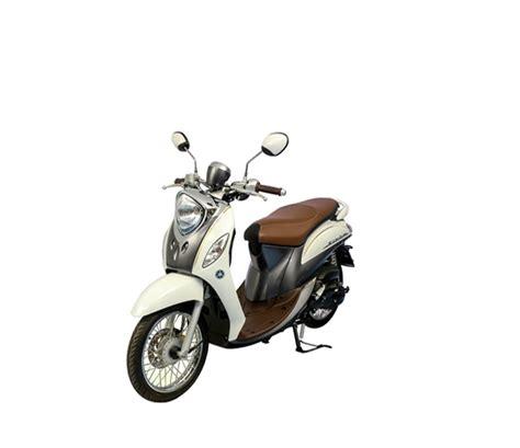 Striping Yamaha Fino Karbu 2012 Catur Putih Merah pilihan warna yamaha fino fi 2014 thailand tersedia 10 pilihan mercon motor