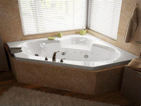 kohler corner bathtub soak bathtub corner whirlpool tub with seat kohler