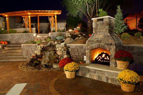 ultimate backyard ultimate backyard challenge traditional patio omaha
