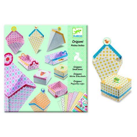 djeco 08774 origami pude蛯eczka sklep zabawkowy kimland pl