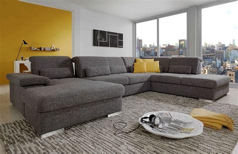 u form poco san marino poco wohnlandschaft schlamm sofas couches