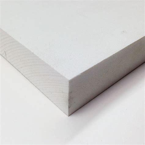 Pvc Foam Board white pvc foam board sheet celtec 24 quot x 24 quot x 19mm 3 4