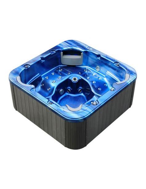 mini piscine da giardino mini piscina 5 posti da esterno idromassaggio riscaldata
