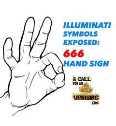illuminati signs and symbols and meanings illuminati symbols exposed 666 sign