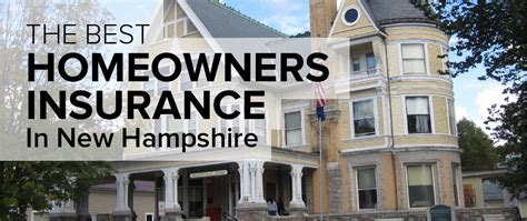 homeowners insurance in new hshire freshome