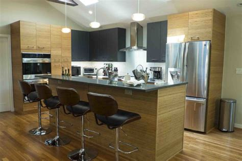the different types of kitchen countertops in dc usa