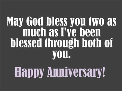40th Wedding Anniversary Religious Quotes by Religious Happy Anniversary Quotes Quotesgram