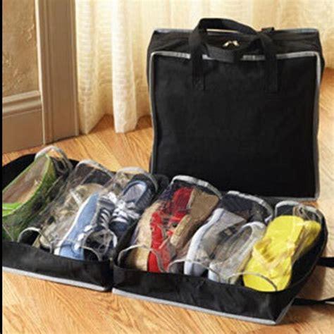 mens shoe storage 2017 shoe storage bags travel waterproof