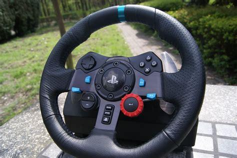 Logitech G29 Driving 1 kierownica logitech g29 driving recenzja spider s web