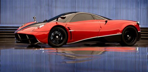 pagani suv transformers age of extinction vehicles collider