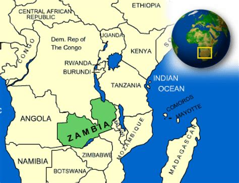 lusaka zambia map zambia facts culture recipes language government