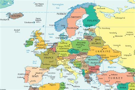 european countries on map fluttering butterflies august 2014