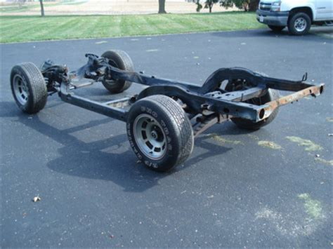 corvette c3 chassis chassis suspension brakes driveline suspension for sale