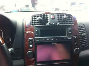 2003 Cadillac Cts Stereo Aftermarket Car Stereo For Cadillac Cts