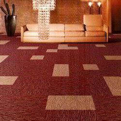 nylon carpet tiles   price  india