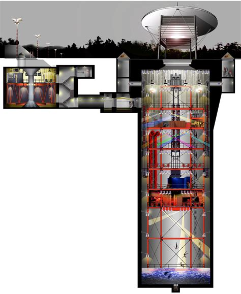 for sale decommissioned missile silo 40 underground