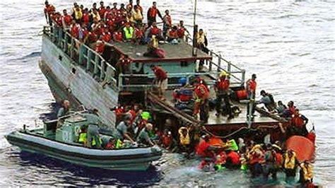 refugee boat sinks 2018 over 60 sank off yemen coast last week un