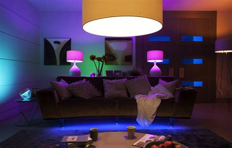 Apple Homekit Support Coming To Philips Hue This Fall Phillips Cabinet Lighting