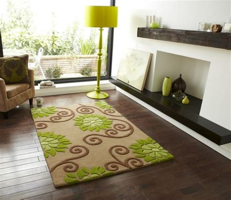 Tapis Rond Vert Anis by Awesome Tapis De Salon Vert Anis Contemporary Awesome