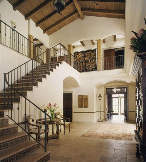 spanish homes interiors 25 best ideas about spanish colonial on pinterest
