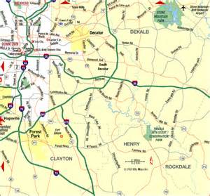 Map Of Metro Atlanta by Underground Atlanta Map Images