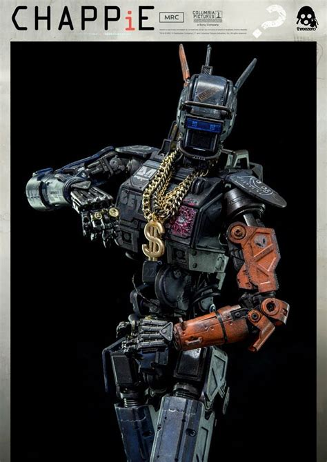 film robot gangster 1000 images about action figures science fiction on