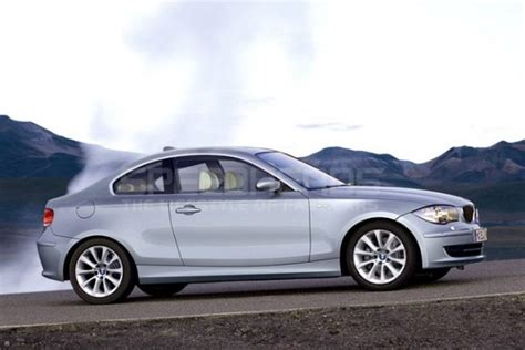 Bmw 1er Coupe Bericht by Bmw 1er Coup 233 Speed Heads