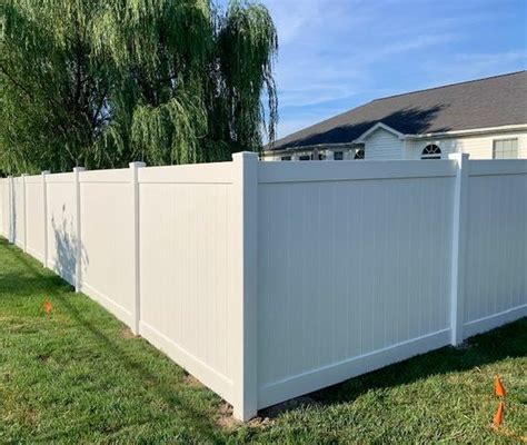 fence deck depot photo album vinyl privacy fence