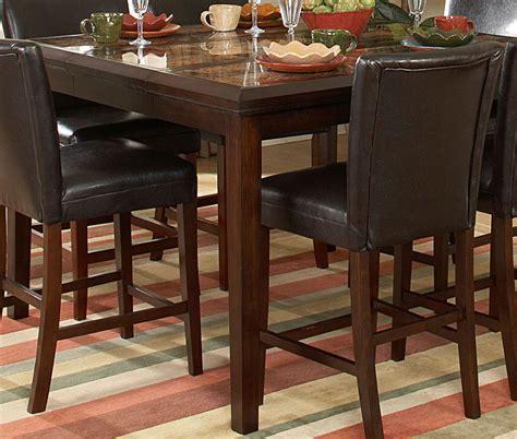 Homelegance Dining Table Homelegance Belvedere Counter Height Dining Table 3276 36 At Homelement