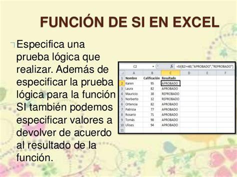 esta funcionalidad de excel permite agilizar la captura de registros diapositiva de funciones en excel