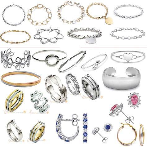 best silver jewellery costume jewelry trinkets fashion jewelry