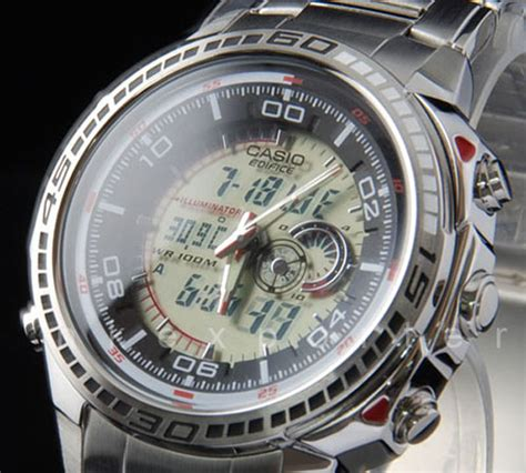 Casio Edifice Efa 100 By I2y Store casio edifice active efa 121d 7av efa 121d 7av