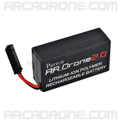 Parrot Battery For Ar Drone 2 0 batterie lipo parrot ar drone 2 0 arcadrone