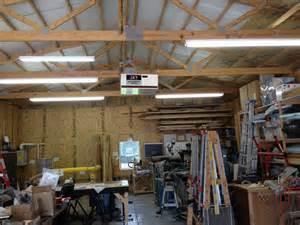 pole barn lights concrete and bill s come true