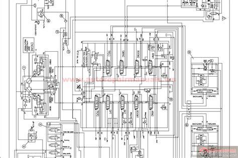 daewoo excavator wiring diagrams wiring diagram