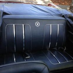 Auto Upholstery San Francisco by Val S Auto Upholstery 16 Photos 62 Reviews Auto