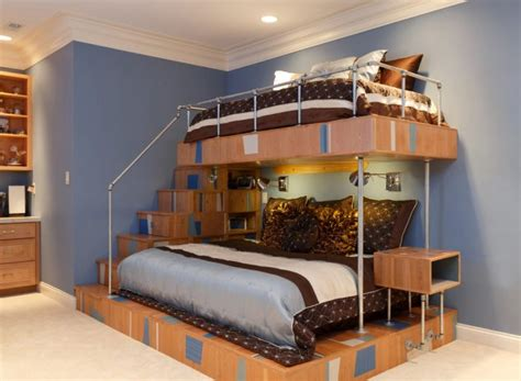 bunk bed lighting 13 inspirational exles of bunk bed with lighting