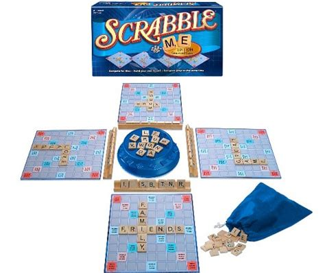 new scrabble board scrabble board me edition new team toyboxes