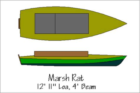 ultralight boat plans boatbuilding tips and tricks
