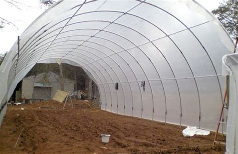 how do i build a greenhouse in my backyard how to build a greenhouse for vegetables in a few steps