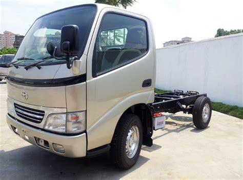 Toyota Single Cabin by Toyota Ly220 Single Cabin