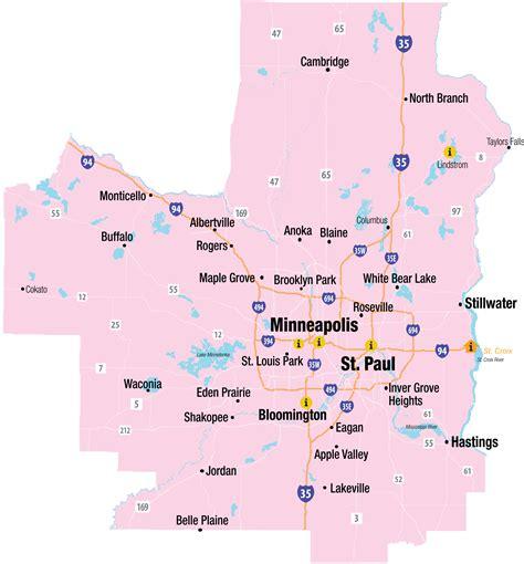 map of minneapolis area popular 169 list map of minneapolis area